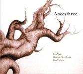 Ancesthree (Ben Sluys-Hendrik Braeckman-Piet Verbist) ('02)