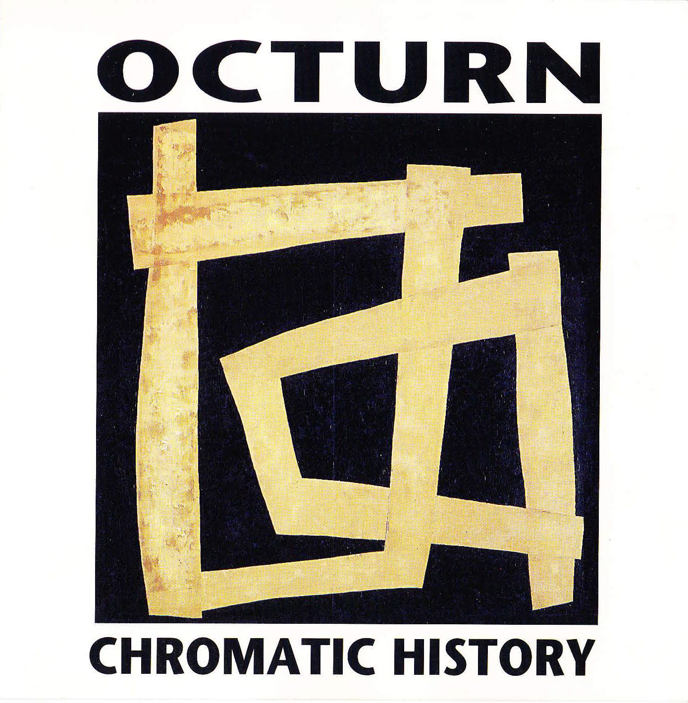 "Octurn: ""Chromatic History"" ('94)"