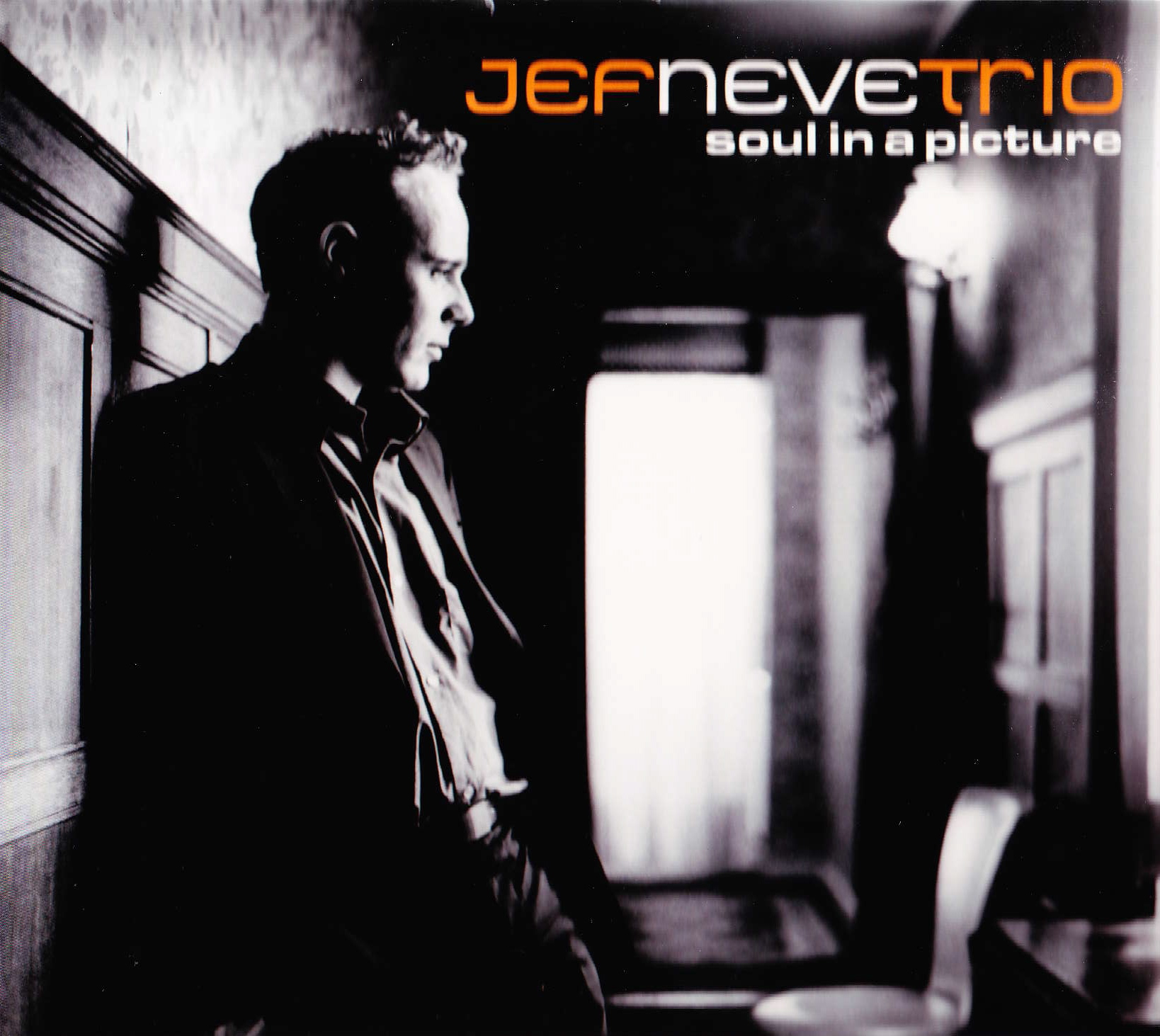 "Jef Neve trio: ""Soul in a Picture"" ('08)"