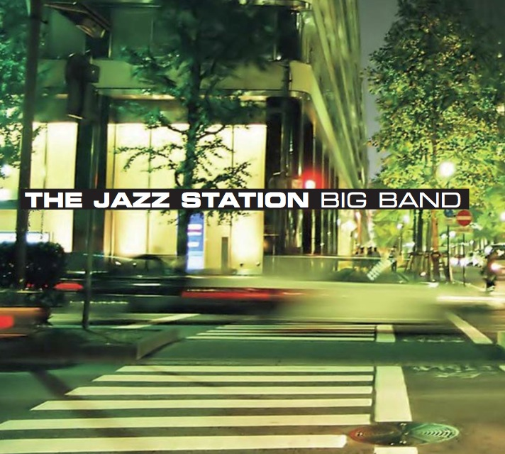 Jazz Station Big Band ('11)