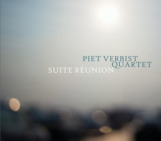 Piet Verbist Quartet: Suite Réunion