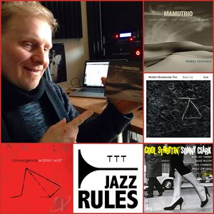 Jazz Rules Radio #107